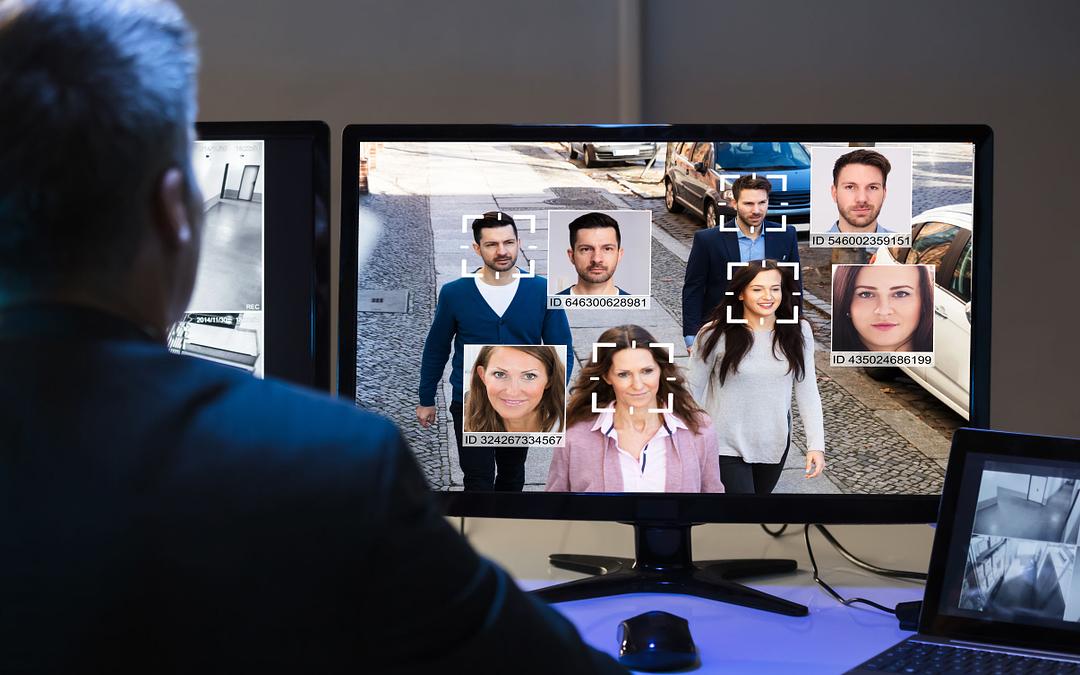 El reconocimiento facial y la protección de datos