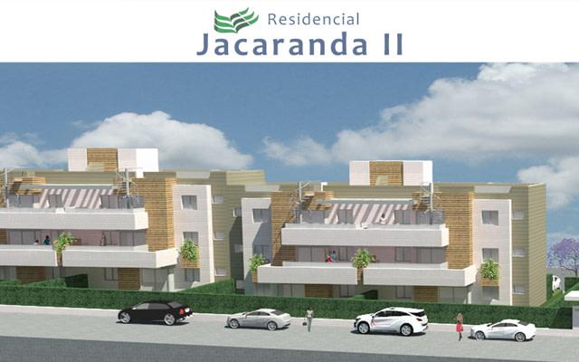 RESIDENCIAL JACARANDA II