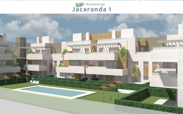 RESIDENCIAL JACARANDA I